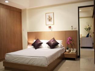 The Pinewood Residence Pattaya - 3-Bedroom