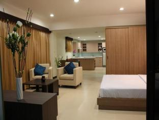 The Pinewood Residence Pattaya - Deluxe
