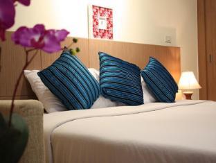 The Pinewood Residence Pattaya - Superior
