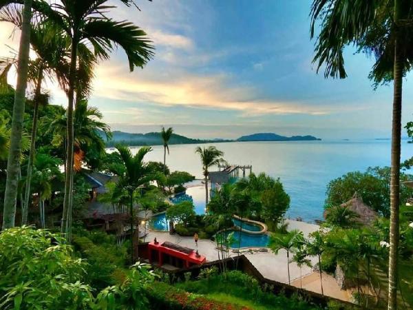Rachakiri Resort and Spa Nakhon Si Thammarat