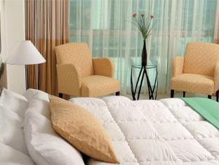 Radisson Decapolis Hotel Panama City Panamá - Habitación