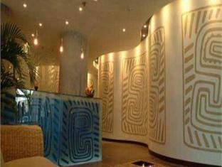 Radisson Decapolis Hotel Panama City Panamá - Recepción