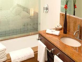 Radisson Decapolis Hotel Panama City Panamá - Baño