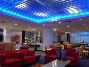 Radisson Decapolis Hotel Panama City Panamá - Interior del hotel