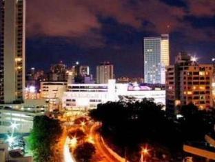 Radisson Decapolis Hotel Panama City Panamá - Vistas