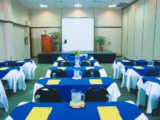 Radisson Decapolis Hotel Panama City Panamá - Sala de reuniones