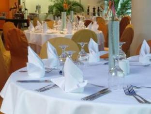 Radisson Decapolis Hotel Panama City Panamá - Restaurante