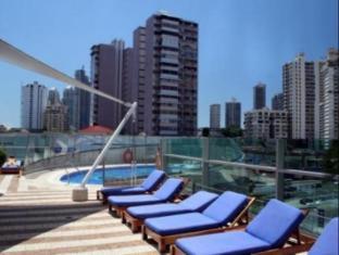 Radisson Decapolis Hotel Panama City Panamá