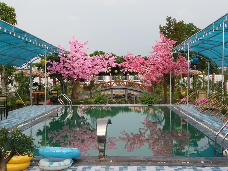 Tam Coc Ninh Binh Bungalow