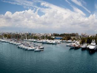 Coral Hotel Athens - Marina of Alimos