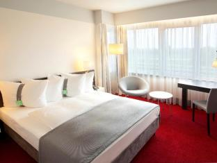 Holiday Inn Berlin Airport Conference Centre Berlin - Istaba viesiem