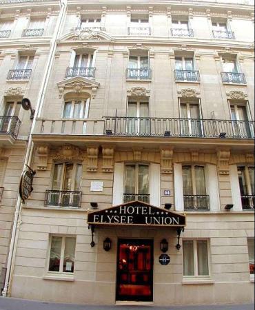 Elysees Union Paris