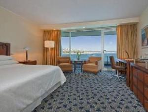 Sheraton Miramar Hotel and Convention Center