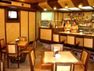 Ramada Reforma Mexico City - Coffee Shop/Cafe