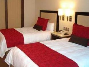 Ramada Reforma Mexico City - Guest Room