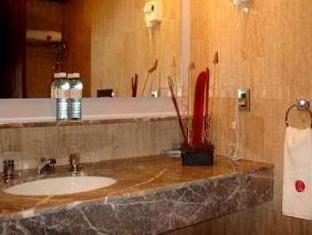 Ramada Reforma Mexico City - Bathroom