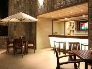 Ramada Reforma Mexico City - Pub/Lounge