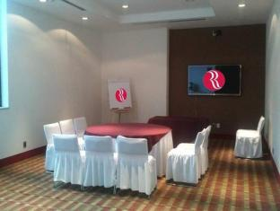 Ramada Reforma Mexico City - Meeting Room