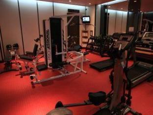 Ramada Reforma Mexico City - Fitness Room