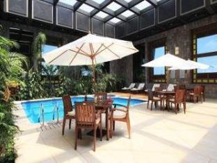 Ramada Reforma Mexico City - Swimming Pool