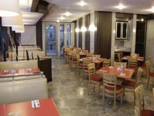 Ramada Reforma Mexico City - Restaurant