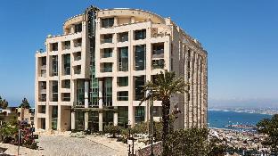 海法皇冠假日酒店