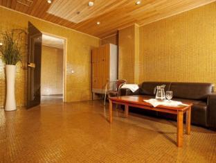 Hotel Euroopa Tallinn - Facilities