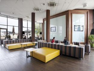 Hotel Euroopa Tallinn - Lobby