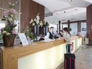 Hotel Euroopa Tallinn - Reception