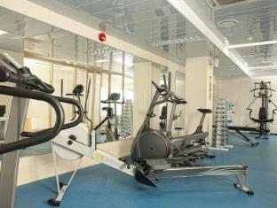 Hotel Euroopa Tallinn - Fitness Room