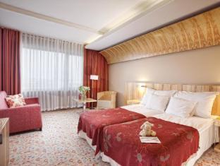 Hotel Euroopa Tallinn - Guest Room