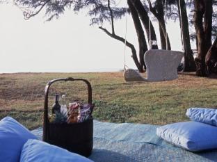 SALA Phuket Resort and Spa Phuket - Beach Picnic