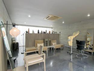 SALA Phuket Resort and Spa Phuket - Beauty Salon