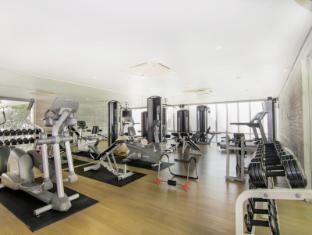 SALA Phuket Resort and Spa Phuket - Fitness Room