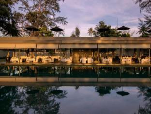 SALA Phuket Resort and Spa Phuket - Restaurant