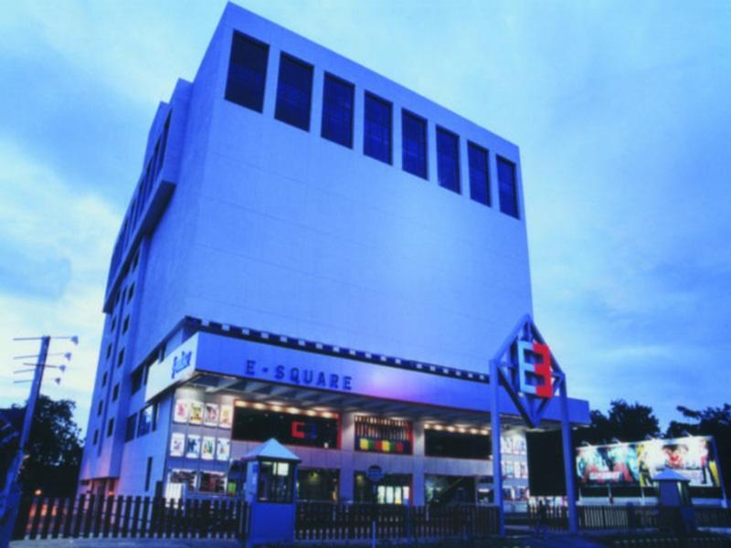 The E Square Hotel Pune