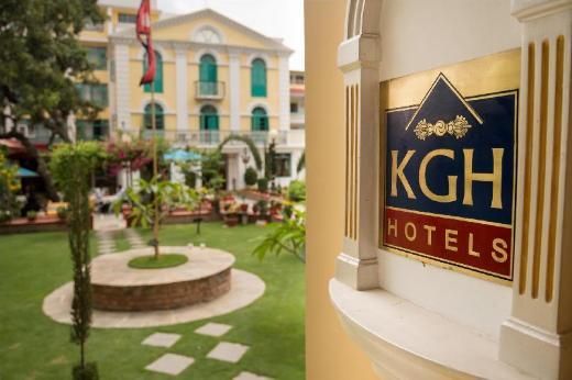 Kathmandu Guest House by KGH Group