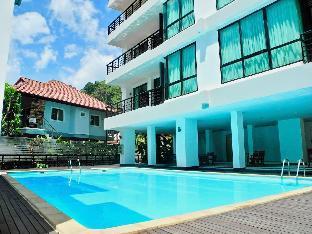 Stunning Sea Views apartment in Patong อพาร์ตเมนต์ 2 ห้องนอน 2 ห้องน้ำส่วนตัว ขนาด 132 ตร.ม. – ป่าตอง