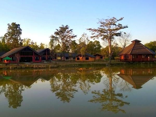 Museflower Retreat and Spa Chiang Rai