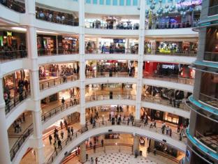 Citrus Hotel Kuala Lumpur by Compass Hospitality Kuala Lumpur - KLCC Shopping Centre