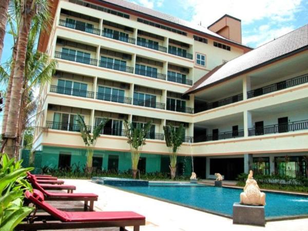 Napalai Resort & Spa Hua Hin