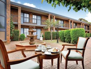 Best Western Buckingham International Hotel Melbourne - Garden