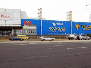 Best Western Buckingham International Hotel Melbourne - Westfield & Village Cinemas at walking distance