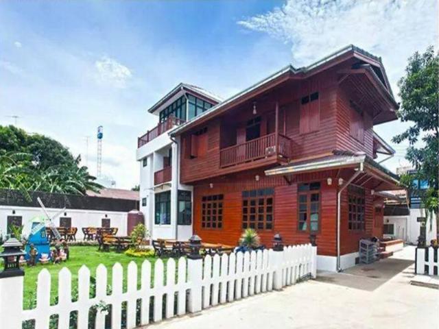 พิมาย พาราไดซ์ เฮ้าส์ – Phimai Paradise House