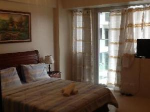 Palm Tree - Genlex Condominium