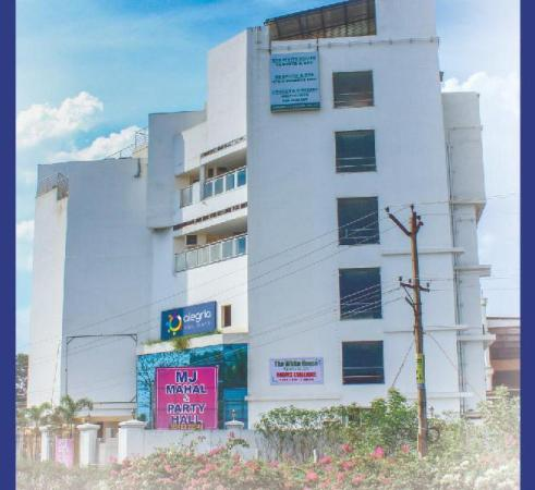 Alegria Whitehouse(Mambakkam) Chennai