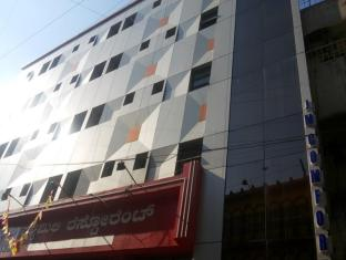 JM Comforts Hotel