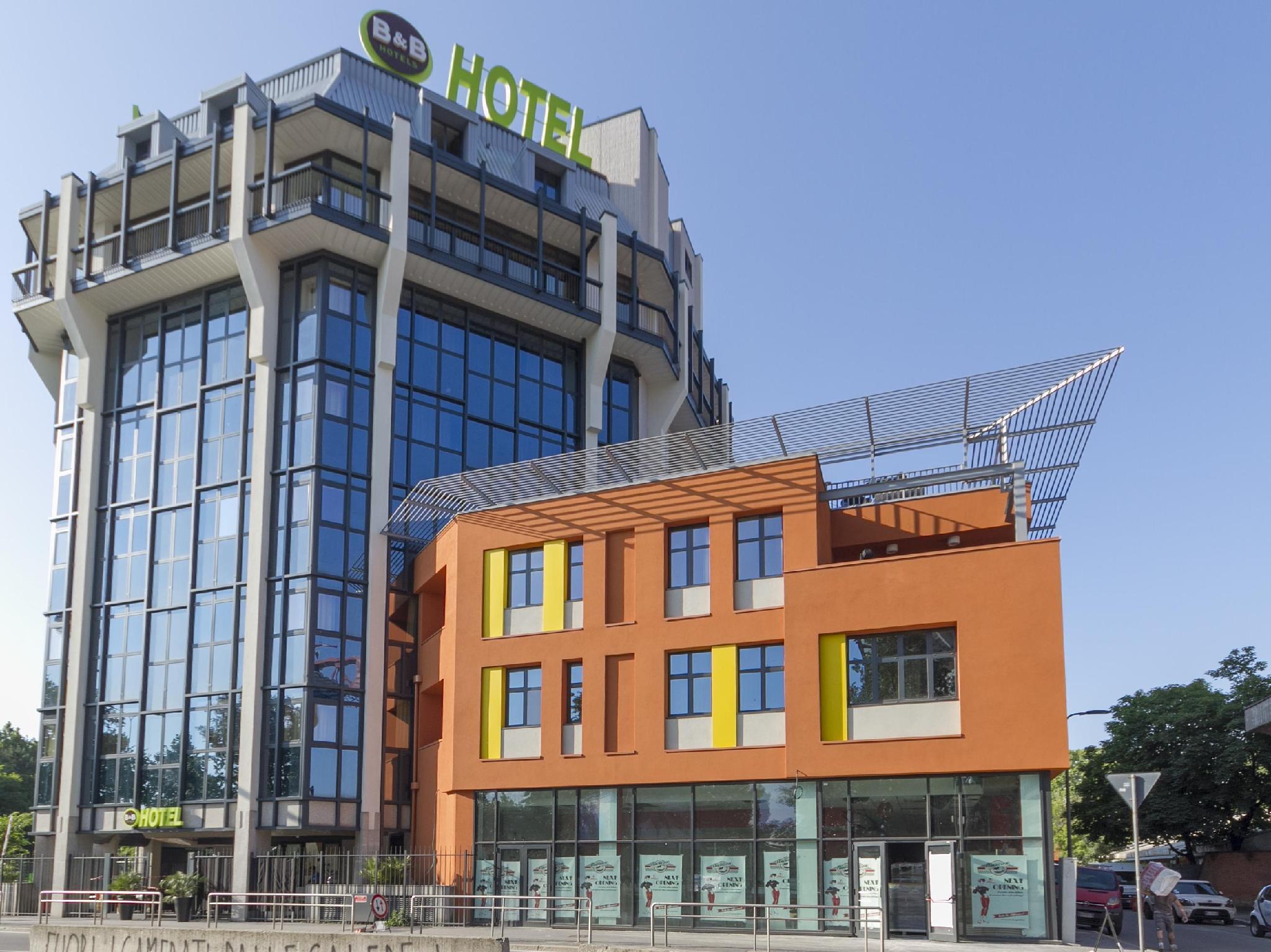 BandB Hotel Milano San Siro