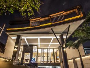 M Premiere Hotel Dago