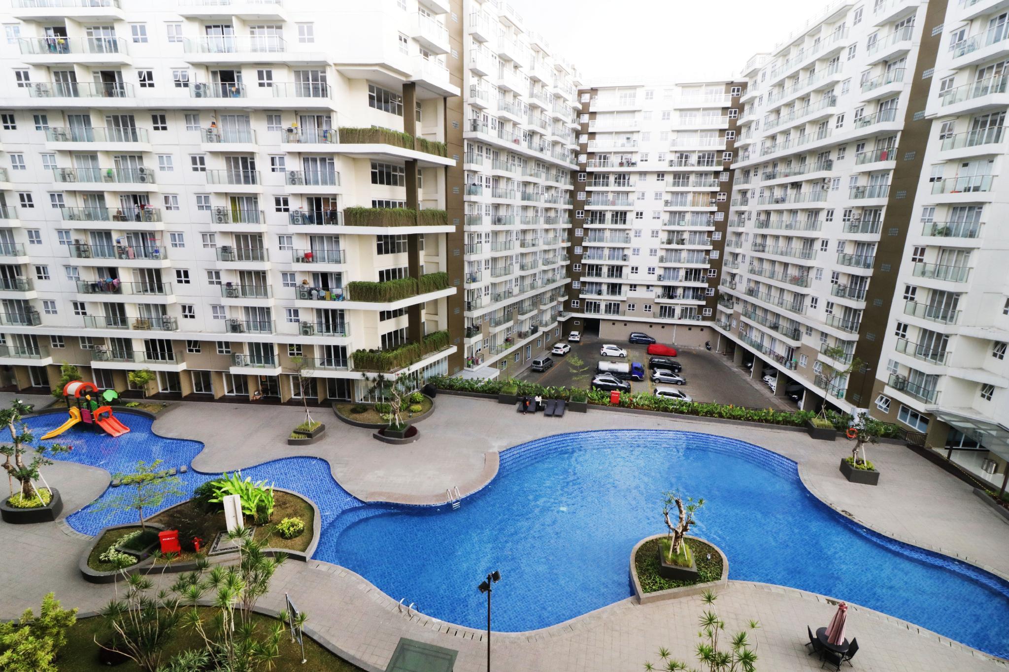 Gateway Pasteur Apartment By DR Property
